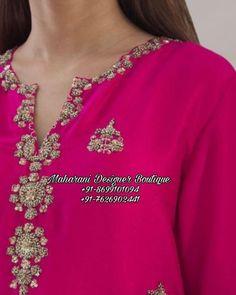 💕 Punjabi Embroidery Suits Online Buy USA 👉 CALL US : + 91-86991- 01094 / +91-7626902441 or Whatsapp --------------------------------------------------- #punjabisuits #punjabisuitsboutique #shararasuit #shararadesign #shararaset #boutiquestyle #boutiquesuits #boutiquepunjabisuit #torontowedding #canada #uk #australia #italy #singapore #newzealand #germany #longsleevedress #canadawedding #vancouverwedding