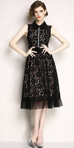 Types Of Dresses, Short Dresses, Prom Dresses, Angel Dress, Dress Up, Green Cocktail Dress, Frock Fashion, Lace Dress Black, Glamour