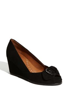 Gentle Souls 'Gabes Bow' Pump available at #Nordstrom