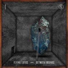 FLYLO x EARL - New Flying Lotus