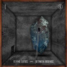 FLYLO x EARL - New Flying Lotus