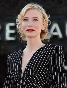 Cate Blanchett (2008)
