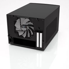 Fractal Design Node 304 Mini-ITX Case with USB 3.0 w/o PSU (Std ATX)     : image 4