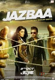 """Sanjay Gupta does not disappoint us on the style quotient, but as in most of the Sanjay Gupta movies style overtakes the content, the same can be said about """"Jazbaa"""". Though he is successful in extracting some good performances by the support cast and Irrfan Khan but he fails miserably in extracting a crackling performance by the leading lady Aishwarya Rai. Sanjay also fails to create the chemistry between Aishwarya & Irrfan, and the pairing just comes out as too """"Thanda""""….."""