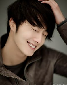 Jung IL Woo, Okay, ok ... after being dosed with this actor's charisma awhile…