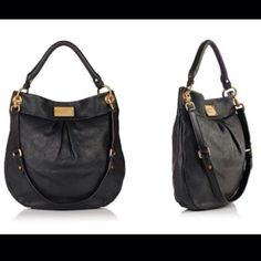 Marc By Marc Jacobs 'Classic Q - Hillier' Hobo