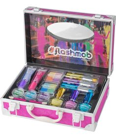 Buy Flashmob Power Generator Make-up Set at Argos.co.uk - Your Online Shop for Make up sets.