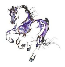 Star - sarah lynn richards watercolors
