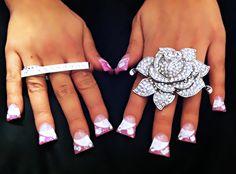 Flower ring! <3