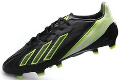 online retailer d9804 3e5bd Best Adidas F50 Adizero TRX FG TPU Mens Boots G16998 Sale Black Green