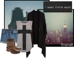 """""""Ed Sheeran – Miss You"""" by brianna-bravo ❤ liked on Polyvore"""