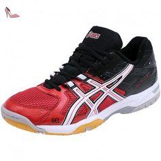 ASICS GEL-ROCKET Chaussure Sport En Salle - 45 - Chaussures asics (*Partner-Link)