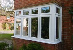Providing double glazed windows and uPVC and composite doors in Reading, Maidenhead and Wokingham, Berkshire. Upvc Windows, Windows And Doors, Window Glazing, Composite Door, Double Glazed Window, Buy Local, Earthship, House Front, House Floor Plans