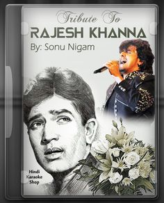 SONG NAME - Tribute To Rajesh Khanna