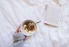 Honey spice granola — IN BED Store