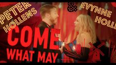 Moulin Rouge in REAL LIFE - Come What May COVER by Evynne & Peter Hollens Peter Hollens, Good Music, Amazing Music, Gothic Rock, Cover Songs, Greatest Songs, Kinds Of Music, Soundtrack, Real Life