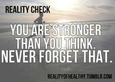 stronger.