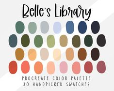 Fall Color Palette, Colour Pallette, Warm And Cool Colors, Disney Colors, Complimentary Colors, Arte Popular, Color Swatches, Beauty And The Beast, Color Inspiration