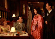 Don and Bobbie Barret meet Rachel and Tilden in episode 205