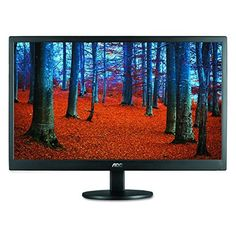 1DCR VGA/DVI VESA AOC e2050Swd 20 Inch Computer Resolution is rated above 4 stars and stays in the best online products in PC category in USA. Click below to see its Availability and Price in YOUR country.