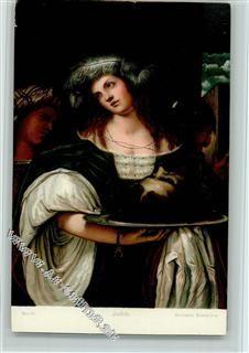 Romanino Judith