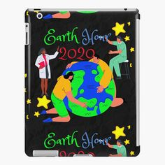 'Earth Hour Creative designs inspired by todays situations' iPad Case/Skin by Ipad 4, Ipad Case, Earth Hour, Lip Designs, Creative Design, Branding Design, Nerd, Wraps, Brand Design