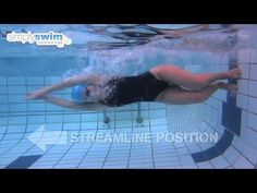 Perfect Backstroke Turn - Swimming Advice from Simply Swim - YouTube