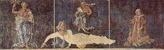 Cosmè Tura  - Agosto (Salone dei Mesi) - Wikipedia