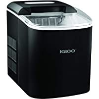 Igloo Iceb26bk Portable Electric Countertop 26 Pound Automatic Ice