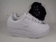 942c68136ebf3a Women s Skechers Shape Up While you Walk Running shoes size 10 US SN 11801   Skechers