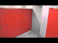▶ Kabis • Kabiny Sanitarne WC - YouTube