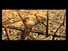 Definitely a Different Way to Look at Paris. Join our community --> Tilt Shift Photography, French Kiss, Paris, Motion Design, Amazing Art, City Photo, Join, Miniatures, Community