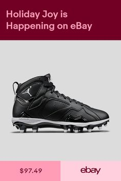 f022b088199 Athletic Shoes Clothing, Shoes & Accessories #ebay Jordan Retro 7,  Football Cleats