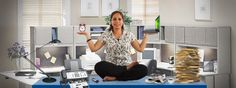 Yoga And Time Management | Quick Yoga