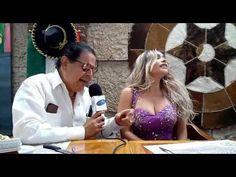 Carnaval de Veracruz se inscribe candidata a reina Ilse Goroztieta