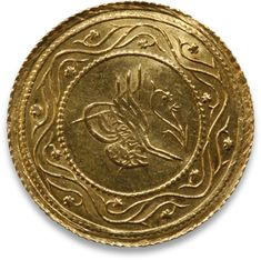 The Ottomans - The David Collection Gold And Silver Coins, Islamic, Ottoman, Money, Collection, Coins, Countries, Quotes, Silver