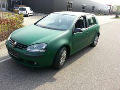 SPRAY2COVER - VW GOLF 04-2014