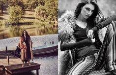 jacquelyn jablonski by an le for vogue latin america october 2016 | visual optimism; fashion editorials, shows, campaigns & more!