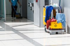 Janitorial Services Commercial Cleaning Building Janitorial Services and Cleaning Company Cost Las Vegas NV