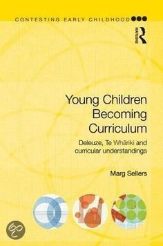 Young Children Becoming Curriculum