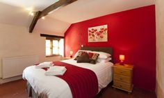 Porth Cottage | Country View Cottages In Cornwall