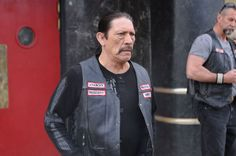 Danny Trejo, Sons of Anarchy