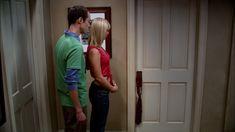 The Big Bang Theory - Season 1 Episode 5 : The Hamburger Postulate