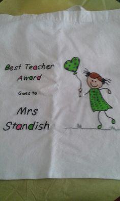 Teacher bag no.3