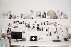 {our} Studio by {traveling} mama, via Flickr