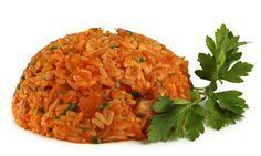 Griechischer Tomaten Reis Rezept