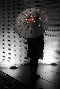 How To Use Umbrella Lights Interesting Diy Umbrella On The Cricut Design Space Star™  Pinterest  Cricut