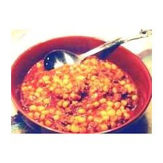 Cajun Style Corn Soup Recipe A PINNER SAYS - I double amount of beef and served over rice. Has a nice kick Crawfish Recipes, Cajun Recipes, Beef Recipes, Creole Cooking, Cajun Cooking, Corn Soup Recipes, Dishes Recipes, Sweet Corn Soup, Kitchens