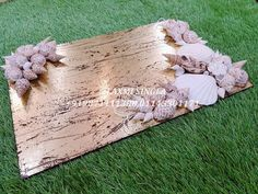 decorative wooden platters for wedding and other uses Marriage Invitation Wordings, Wedding Invitation Wording, Wooden Platters, Wedding Designs, Wedding Day, Packaging, Outdoor Decor, Ideas, Pi Day Wedding