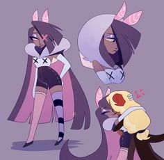 Art Reference Poses, Drawing Reference, Pretty Art, Cute Art, Character Concept, Character Art, H Hotel, Hotel Trivago, Vivziepop Hazbin Hotel